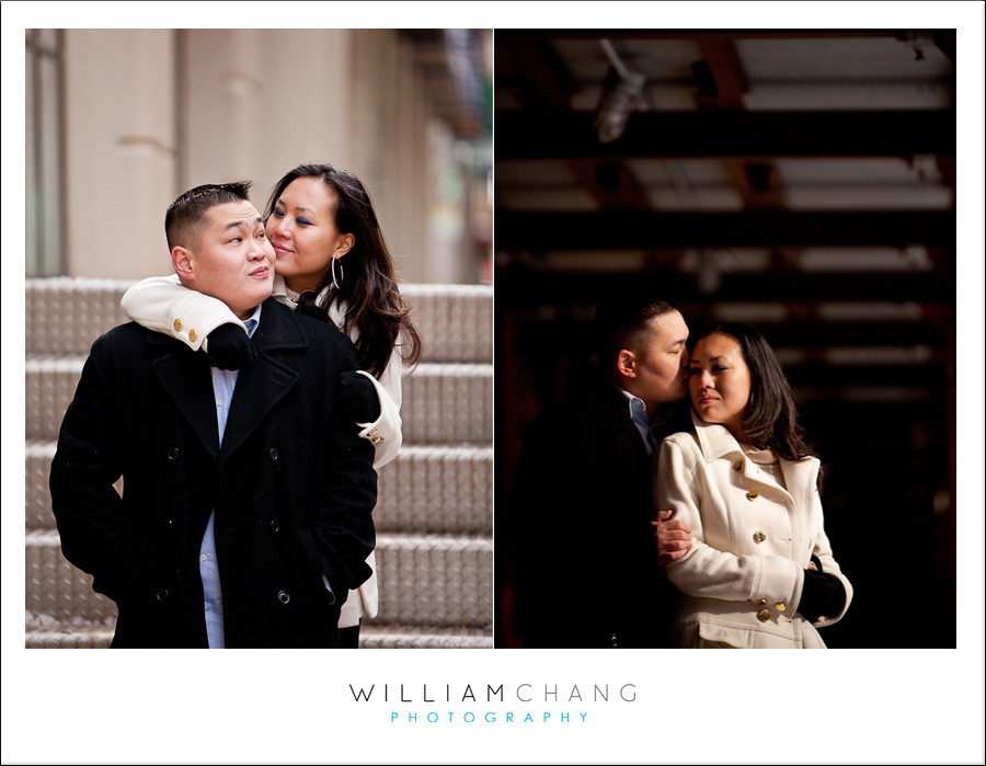 Brooklyn Dumbo Engagement Photos Phyllis Gene Nyc