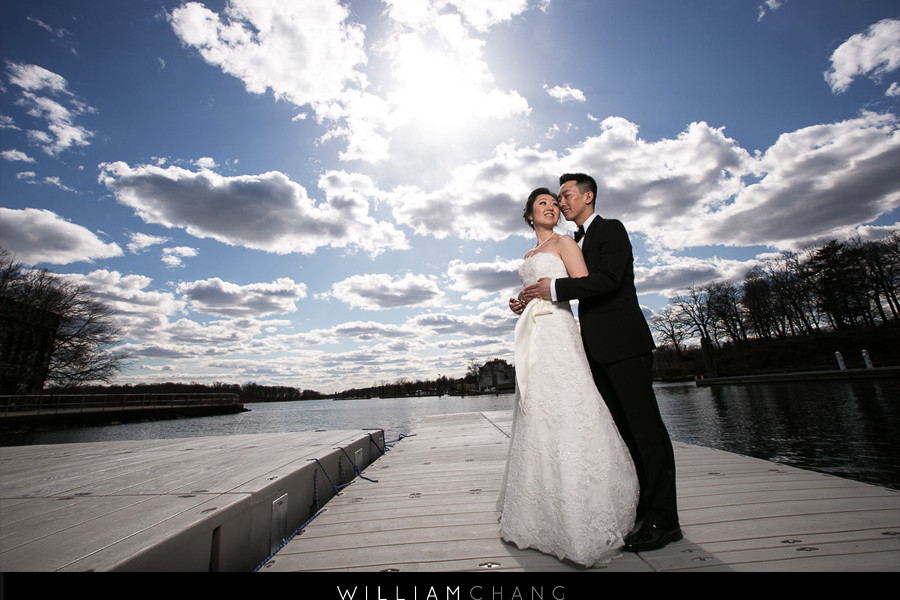 The Fountainhead New Rochelle Wedding Photos   Chi Chi + Justin