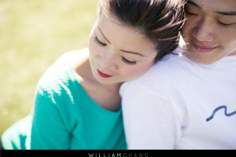 Gantry State Park Engagement Photos | Elizabeth + Peter
