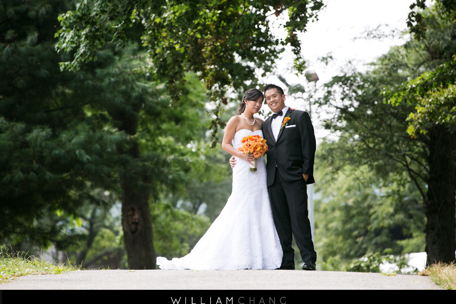 North Ritz Club wedding photos   Eric + Wendy