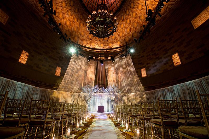 Gotham Hall Wedding | Photos & Photography - Gotham Hall, NYC