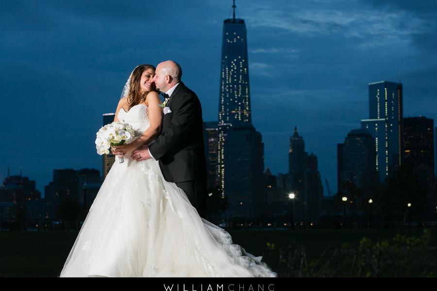 Liberty House Wedding Photos | Marissa + Michael
