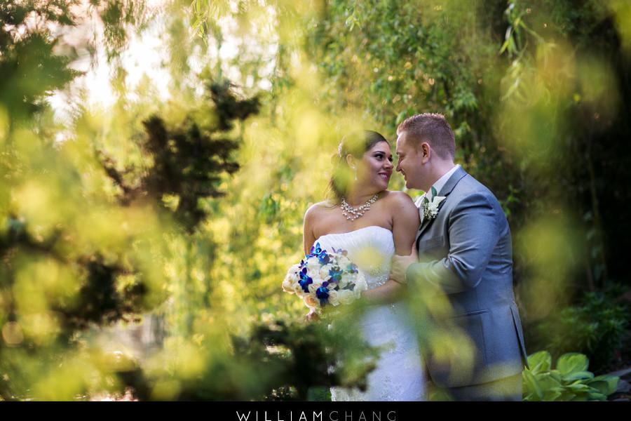 North Ritz Club wedding photos | Desiree + John