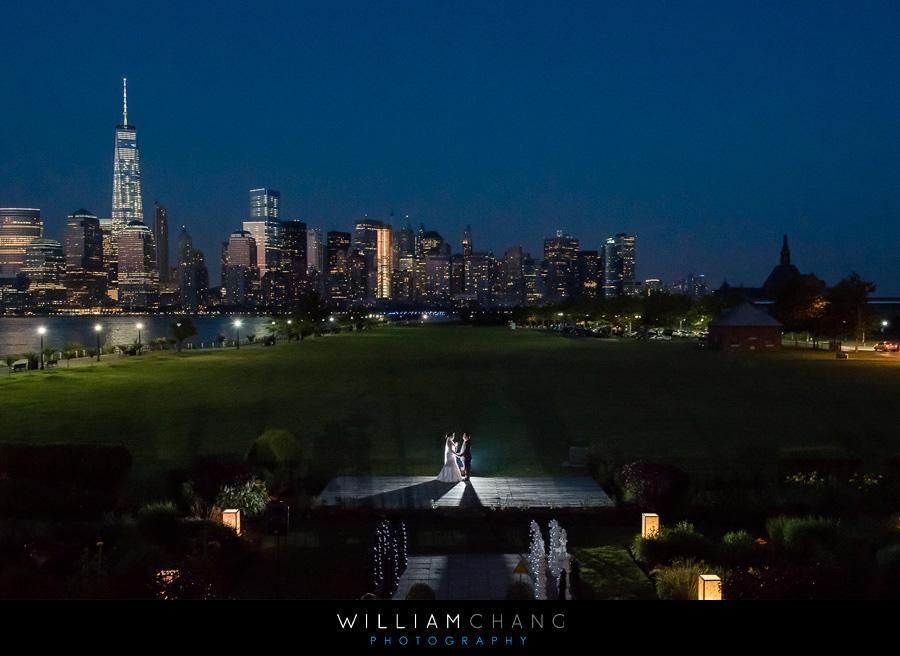 Liberty House, Wedding Photos, Jersey City