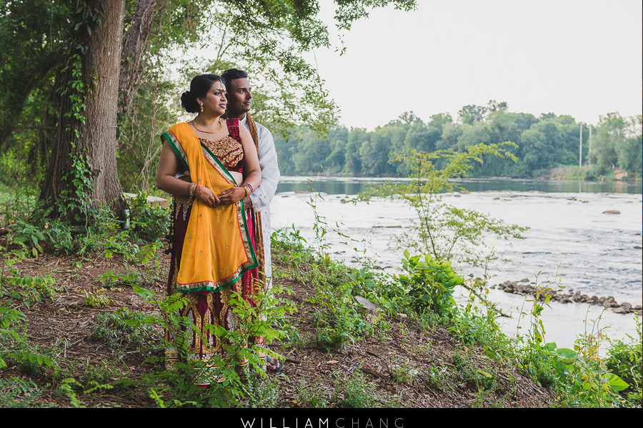 Indian wedding photography | Krishna + Piyush