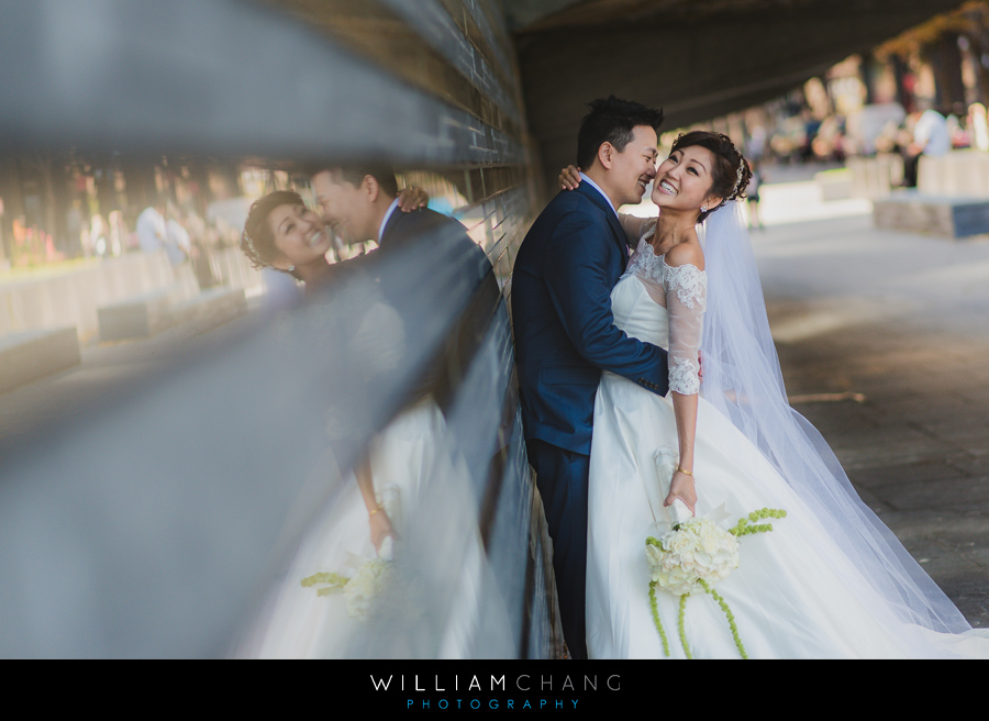 Hornblower Cruise, Battery Park wedding, Yuka Yoneda, Shin Kwak