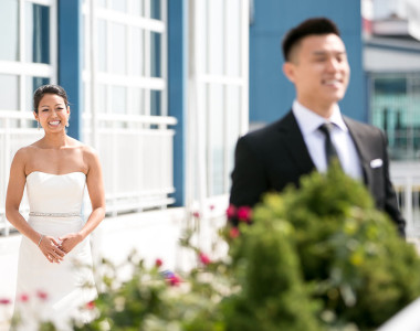 First Look Wedding Photos, is it right for you?
