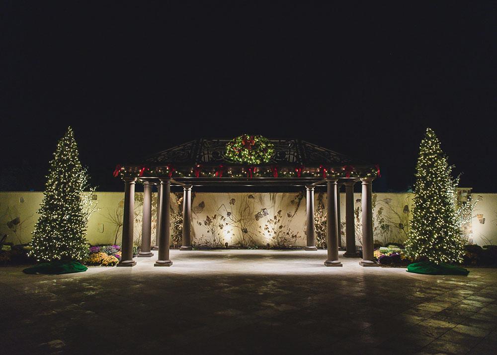 Winter Wedding Idea Photos