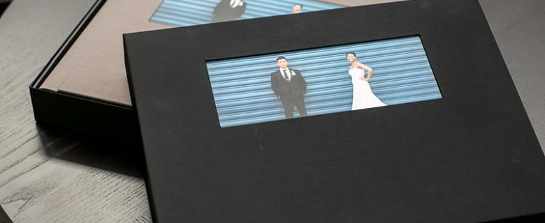 Why Having Wedding Album Books Are So Important