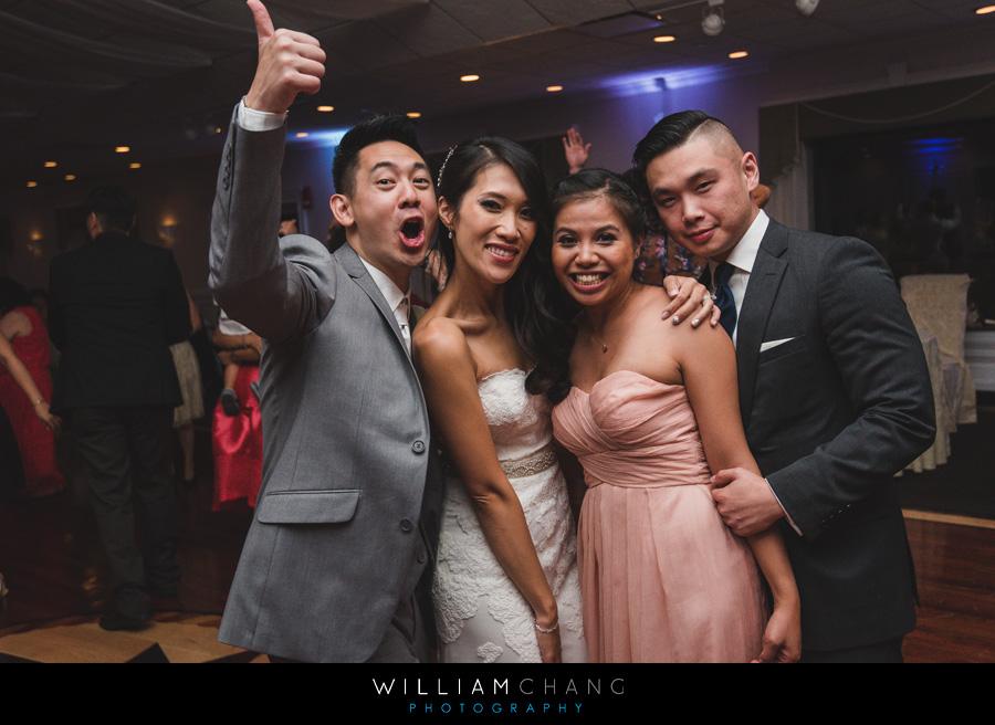 flowerfield celebrations wedding photo