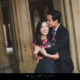 Central Park Engagement Photos | Yuen + Larry